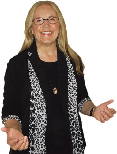 Dr Dorit Ilani